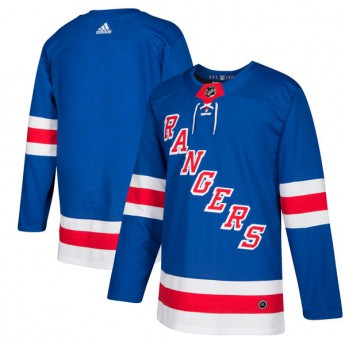 New York Rangers hokejowa koszulka meczowa blue adizero Home Authentic Pro