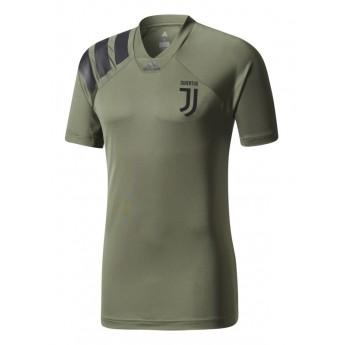 Juventus męska koszulka meczowa green Li