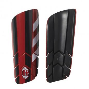 AC Milan ochraniacze do piłki nożnej