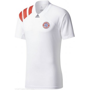 Bayern Monachium męska koszulka meczowa white Li