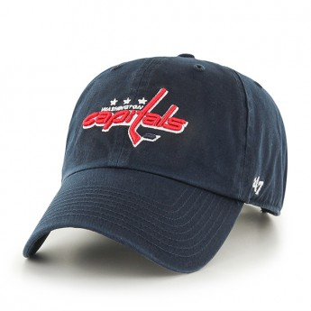Washington Capitals czapka baseballówka 47 Clean Up