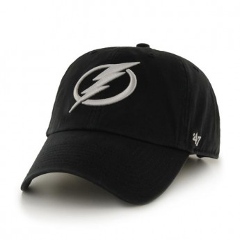 Tampa Bay Lightning czapka 47 Clean Up