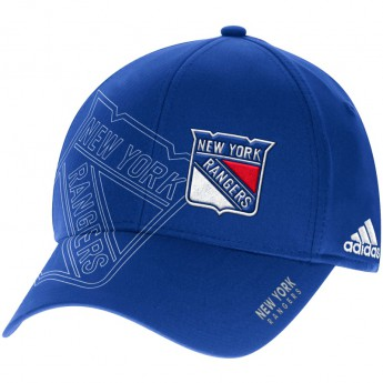 New York Rangers Czapka dziecięca NHL Second Season 2017