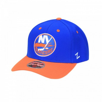 New York Islanders Czapka NHL Staple Adjustable