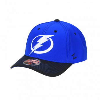 Tampa Bay Lightning Czapka NHL Staple Adjustable