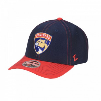 Florida Panthers Czapka NHL Staple Adjustable