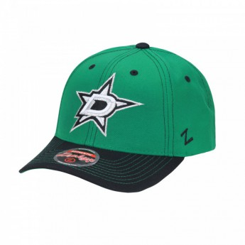 Dallas Stars Czapka NHL Staple Adjustable