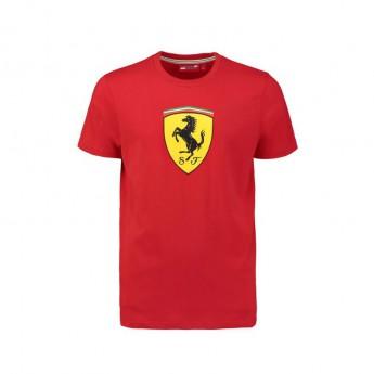 Ferrari koszulka męska Classic red F1 Team 2018