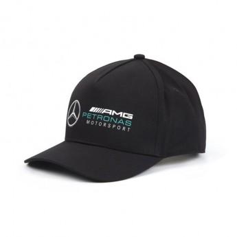 Mercedes AMG Petronas dziecięca czapka baseballowa black Racer F1 Team 2018