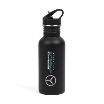 Mercedes AMG Petronas bidon black F1 2018