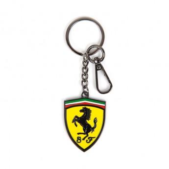 Ferrari brelok do kluczy Metal Shield F1 Team 2018
