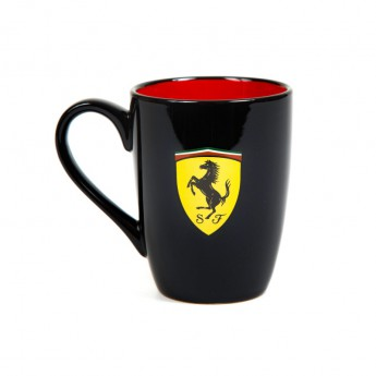 Ferrari kubek Scudetto black F1 Team 2018