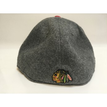 Chicago Blackhawks Czapka Varsity Flex Hat