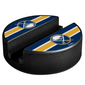 Buffalo Sabres uchwyt na telefon Puck Media Holder