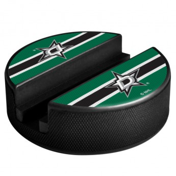 Dallas Stars Uchwyt na telefon Puck Media Holder