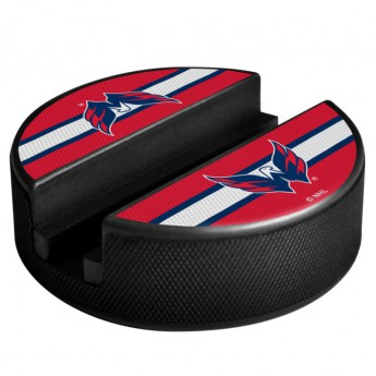 Washington Capitals Uchwyt na telefon Puck Media Holder