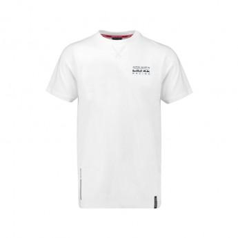 Red Bull Racing koszulka męska Seasonal white F1 Team 2018