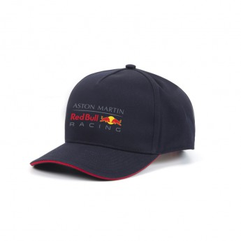 Red Bull Racing dziecięca czapka baseballowa Classic F1 Team 2018