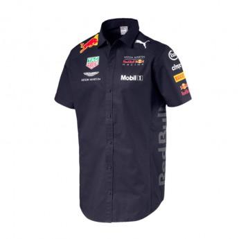 Koszula męska Red Bull Racing F1 Team 2018