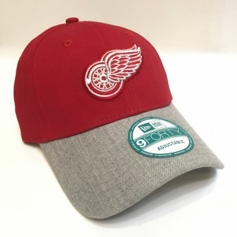 Detroit Red Wings Czapka New Era 9Forty VIZ D