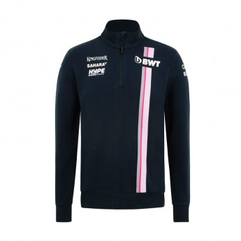 Bluza męska granatowa Sahara Force India F1 Team 2018