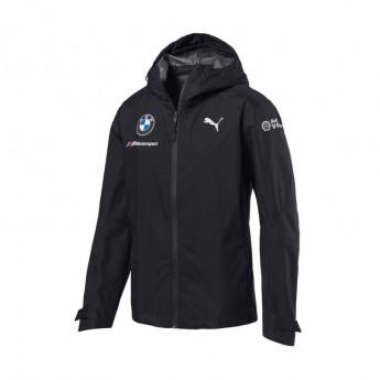 BMW Motorsport męska kurtka z kapturem Rain Team 2018