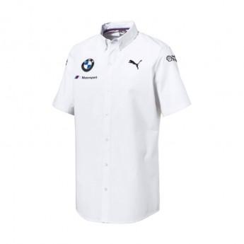 Koszula męska wyjściowa BMW Motorsport 2018