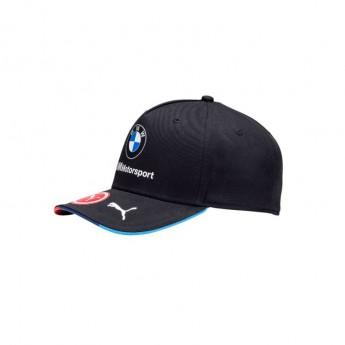 BMW Motorsport czapka baseballówka Team 2018