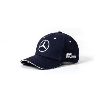 Mercedes AMG Petronas czapka baseballówka Lewis Hamilton Silverstone F1 2018