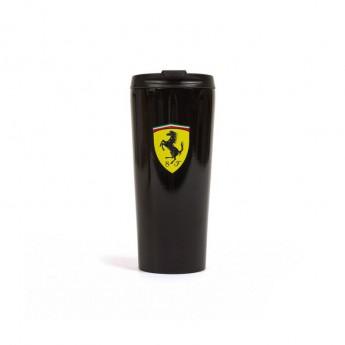 Ferrari kubek termo black F1 Team 2018