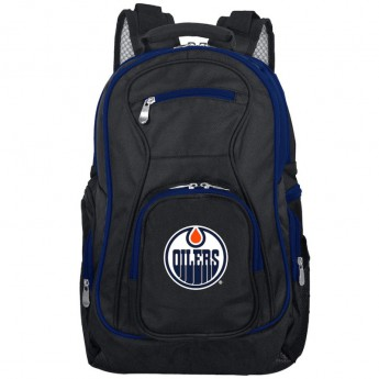 Edmonton Oilers plecak Trim Color Laptop
