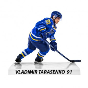 St. Louis Blues figurka Imports Dragon Vladimir Tarasenko 91