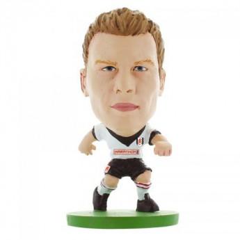 Fulham figurka SoccerStarz Riise