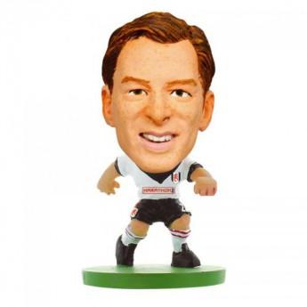 Fulham figurka SoccerStarz Parker