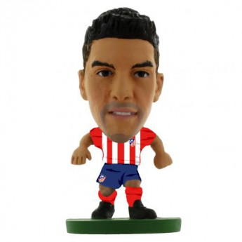 Atletico Madrid figurka SoccerStarz Gaitan
