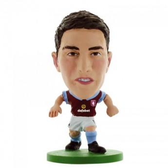 Aston Vila figurka SoccerStarz Lowton