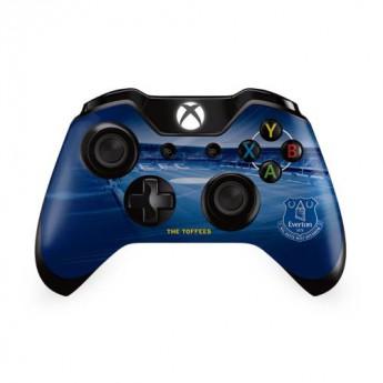 FC Everton etui do pada Xbox One Xbox One Controller Skin