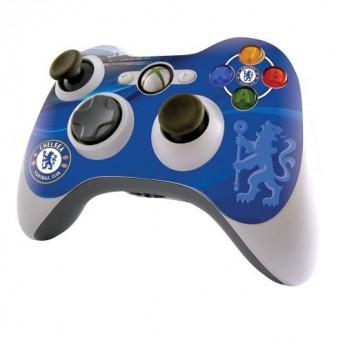 Chelsea etui do pada Xbox 360 Xbox 360 Controller Skin