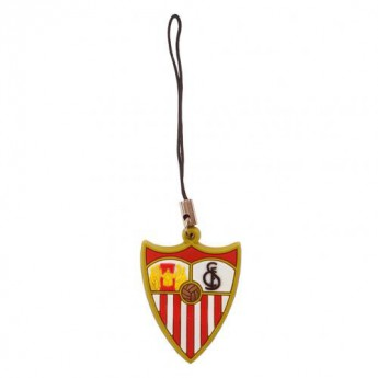 FC Sevilla brelok na telefon Phone Charm