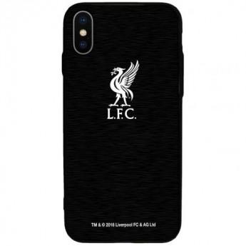Liverpool etui na telefon iPhone X Aluminium Case