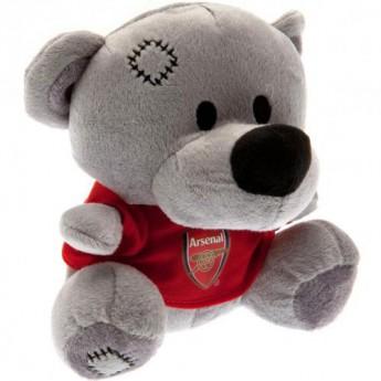 Arsenal pluszowy miś Timmy Bear