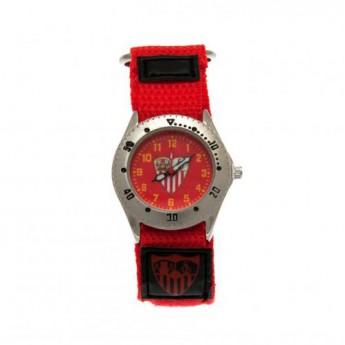 FC Sevilla zegarek dziecięcy Watch Junior
