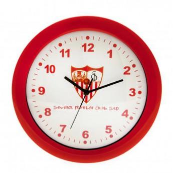FC Sevilla zegar ścienny Wall Clock