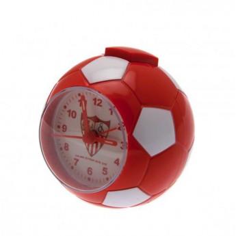 FC Sevilla budzik Alarm Clock