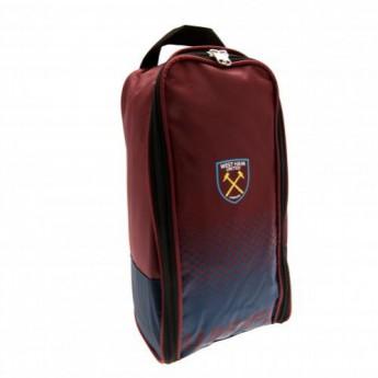 West Ham United torba na buty Boot Bag