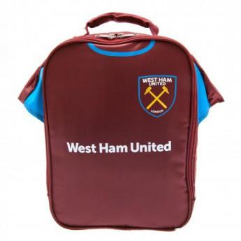 West Ham United torba obiadowa Kit Lunch Bag