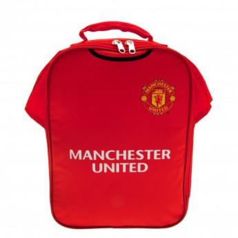 Manchester United torba obiadowa Kit Lunch Bag