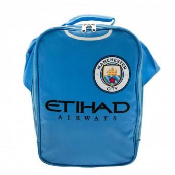 Manchester City torba obiadowa Kit Lunch Bag
