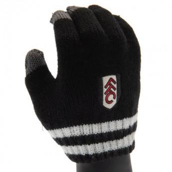 Fulham rękawice dziecięce Knitted Gloves Junior