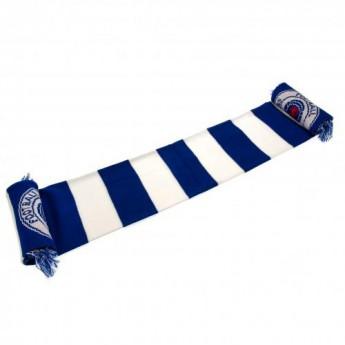 FC Rangers szalik zimowy Bar Scarf